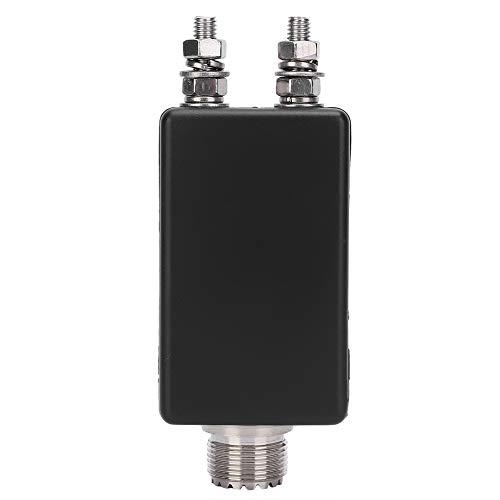 Mini Balun, Mini Balun 1: 1 Antenna HF a onde corte adatta per mobili e stazioni QRP da esterno.