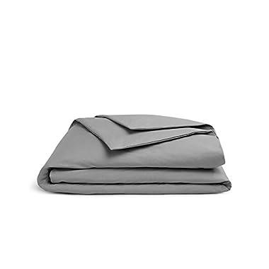 Brooklinen Luxe Duvet Cover - 100% Long Staple Cotton - King