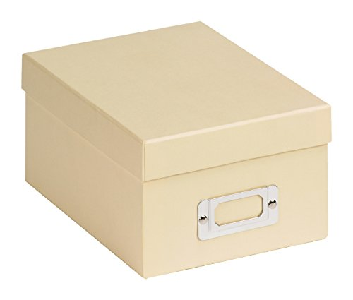 Walther Design Aufbewahrungsbox Fun, creme