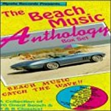 Beach Music Anthology
