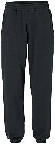 erima Herren Hose Green Concept Sweatpants, Black, S