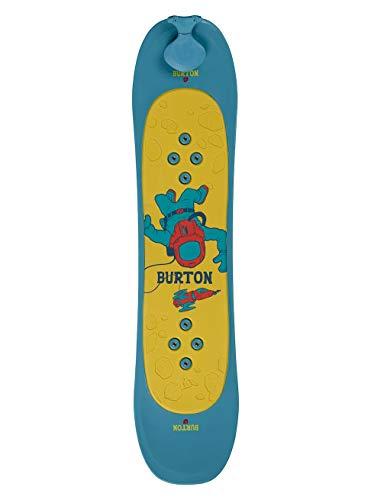 Burton Riglet Tablas, Unisex niños, Multicolor, 90