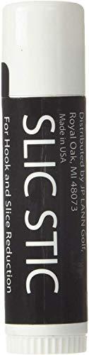 JP LANN GOLF Slic Stick Anti-Slice/Anti-Hook Compound for Clubs (3)