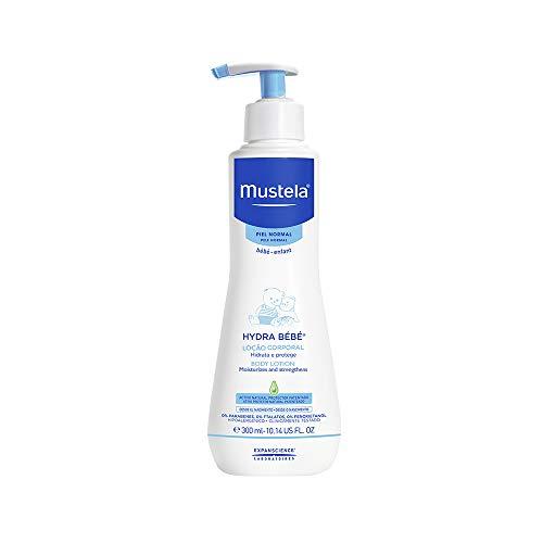Mustela, Crema corporal - 300 ml.