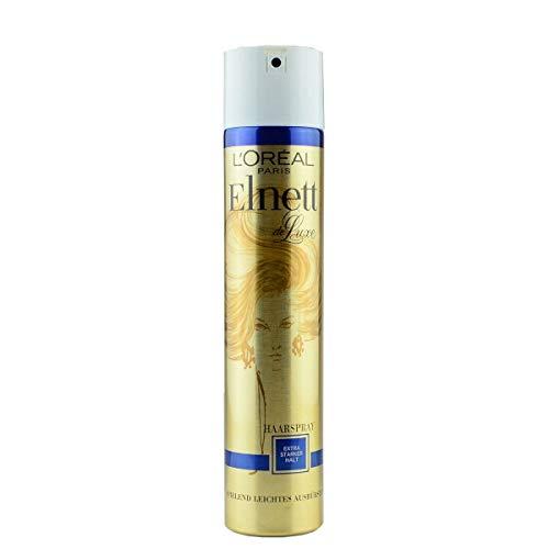 L'Oréal Paris Elnett de Luxe - Haarspray extra stark, 300ml