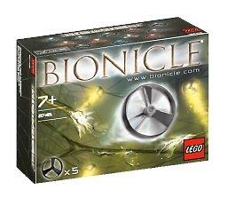 LEGO Bionicle 8748-Uno Rotori