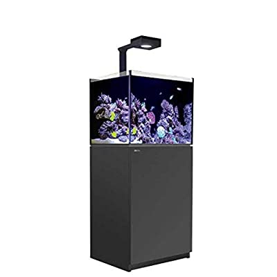 Reefer Red Sea Deluxe Aquarium pour Aquarium 170 l Noir