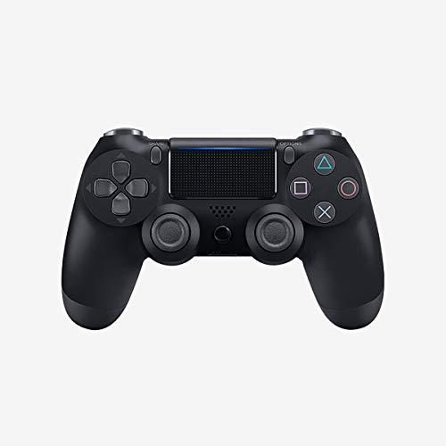 GXLO Gamepad Controlador de Juegos móvil Gamepad Mango de Joystick Vibración Dual 8 Horas de Juego para teléfonos PC/Android, tabletas, PS4