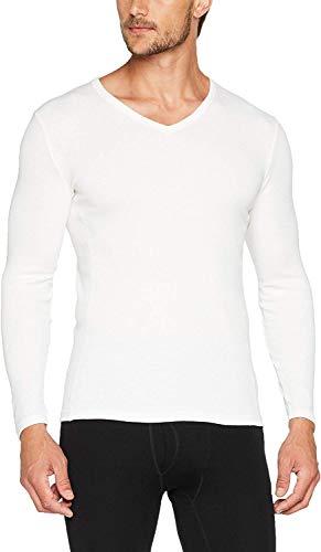 Damart tee-Shirt Manches Longues Thermolactyl Bioactif Camiseta térmica para Hombre