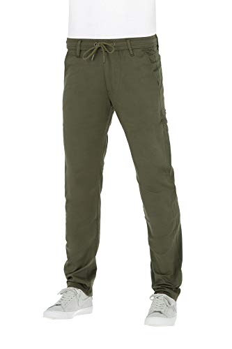 Reell Reflex Easy Pant PC, Olive M normal Artikel-Nr.1112-003 - 01-024