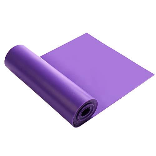 bandas resistencia,cintas ejercicio,El material de látex natural,resistente y duradero,se puede utilizar para una variedad de entrenamientos,como yoga,entrenamiento de fuerza,modelado corporal,etc.