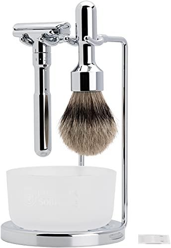double edge razor