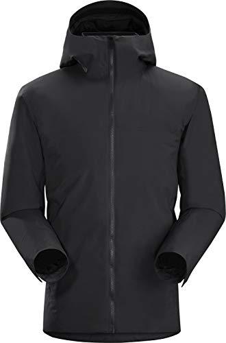 Arc'teryx Koda Jacket Men's Giacca Uomo, Uomo, giacca, 18345, Nero , L