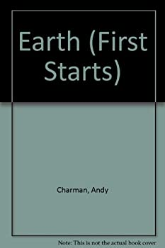 Library Binding Earth (First Starts) Book