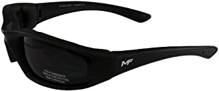 MF Payback Sunglasses (Black Frame/Super Dark Lens)