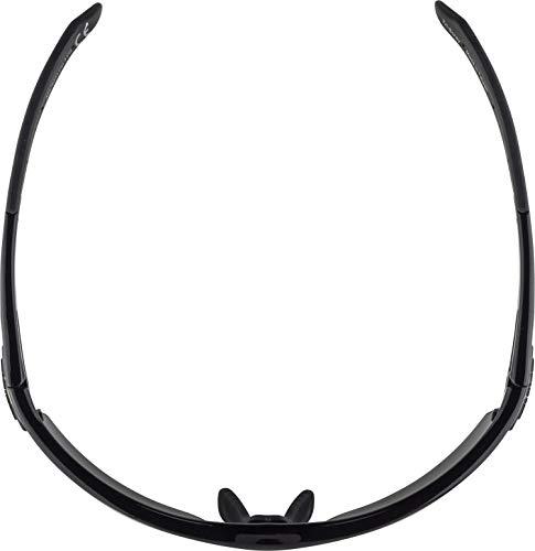 Alpina Unisex Sportbrille Tri-Scray, black, A8479333 - 10