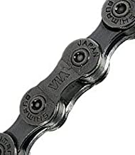 ACTION CHAIN SHIMANO HG-73 116L 9 SPEED 105/LX