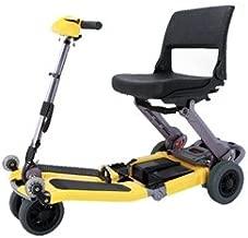 Amazon.com: Luggie patinete plegable de movilidad eléctrica ...