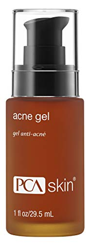 PCA SKIN Acne Gel - Facial Spot Treatment with 2% Salicylic Acid (1 oz)