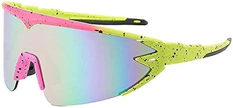 Litcom Gepolariseerde zonnebril voor mannen vrouwen zonnebril voor rijden vissen outdoor fietsen wandelen brillen