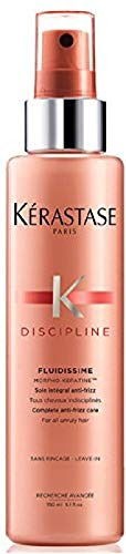 Kerastase Discipline Fluidissime Leave-in Spray For Unruly Hair 150ml