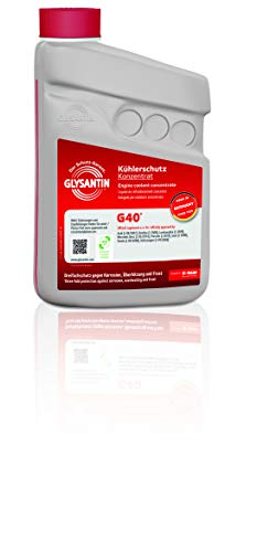 Glysantin 50668292 Küherschutz G40 Konzentrat 1 Liter