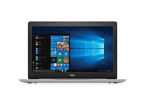 Dell Inspiron 15 5000 Laptop Computer: Core i7-8550U, 128GB SSD + 1TB HDD, 8GB RAM, 15.6-inch Full HD Display, Backlit Keyboard, Windows 10