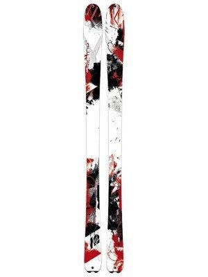 2015 K2 Amp Rictor 90 XTi 170cm Mens Ski Only 170 by K2
