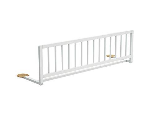 Barrière de lit ESSENTIEL Blanc