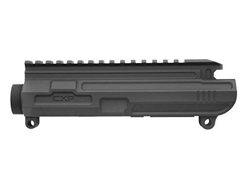 ICS M.A.R.S. Airsoft Upper Receiver, hochwertig aus Metall gearbeitet -schwarz- [MA-388]