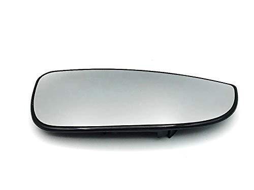 Spiegelglas Rechts Außenspiegel Spiegel beheizt unterer Teil Jumper Ducato Boxer