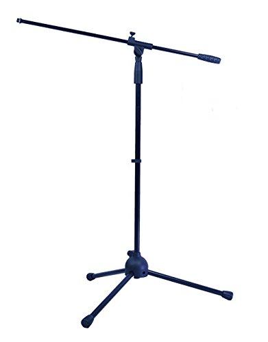 Asta microfonica giraffa con clip omaggio - Specter MS-8
