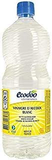 Ecodoo Vinagre De Alcohol 1 L 1L - 400 g