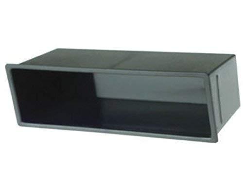 9 cm, para AM y FM, corta y peque/ña BlackNugget Antena de coche
