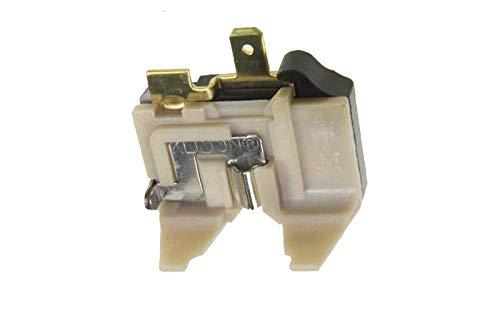 KLIXON fusibile COMPRESSORE FRIGORIFERO ORIGINALE ELECTROLUX AEG 2263002319