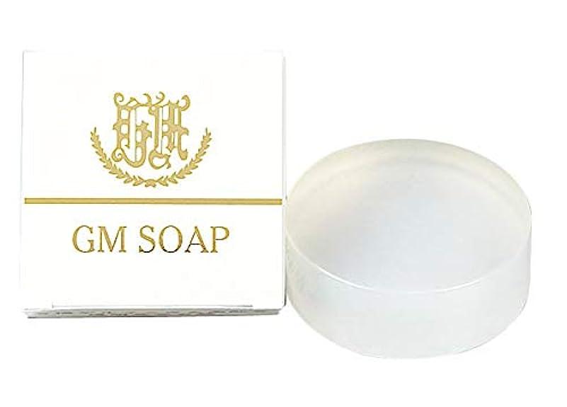 アレルギー子犬高速道路【GM SOAP(ジーエムソープ)】 100g