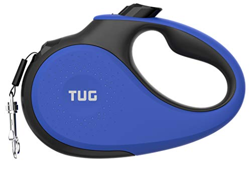 TUG Heavy Duty Retractable Dog Leash