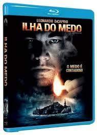 Ilha do Medo | Blu-Ray