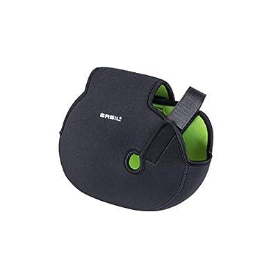 Basil Unisex– Erwachsene Schutz-2085900059 Schutz, Schwarz, One Size