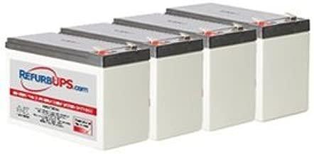 Best apc smart ups rt 2200 battery replacement Reviews