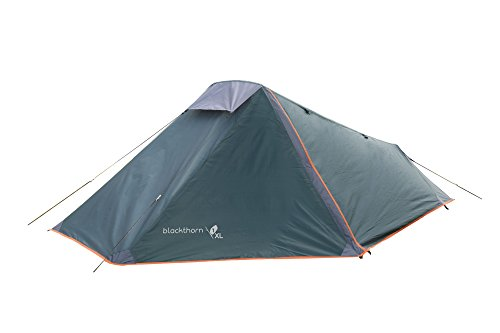 Highlander Blackthorn Tenda, Hunter Green, 1 Posto