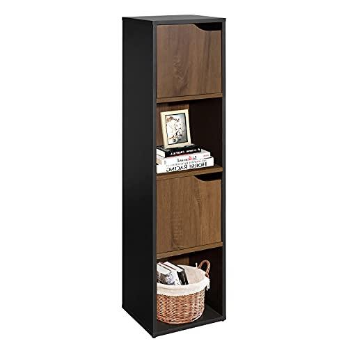 estantería con puertas de la marca FurnitureR
