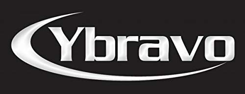 Ybravo Belt, 3l - 32.5in (blue Carlis Part # 201114-4