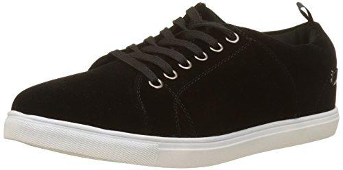 Lollipops Arty Sneaker, Zapatillas Bajas Mujer, Negro Negro, 37 EU