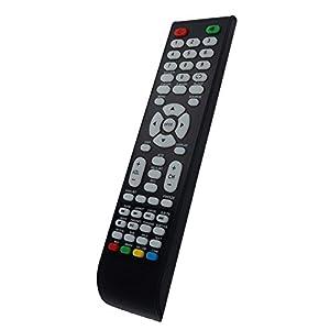 Mando a Distancia para TV SAIVOD Y GRUNKEL LED1911HDTV L1911/HDTV: Amazon.es: Electrónica