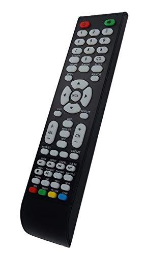 Mando a Distancia sustituto para TV Manta LED1903