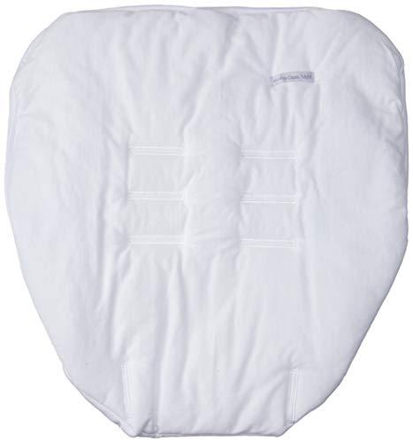 Capa de Bebê Conforto Branca, Minha Casa Baby, Branco