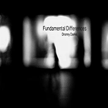 Fundamental Differences
