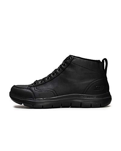 Zapatillas Skechers – Flex Appeal 2.0-Warm Wishes Negro Talla: 41