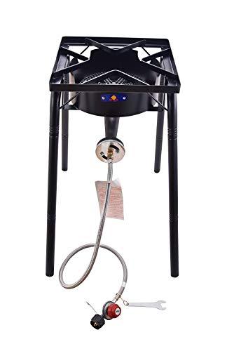 10 propane burner - 4